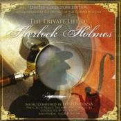 City Of Prague Philharmonic Orchestra - Private Life Of Sherlock Holmes  The (Music CD)