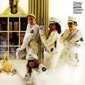 Cheap Trick - Dream Police (Music CD)