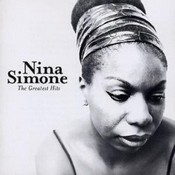 Nina Simone - The Greatest Hits (Music CD)