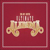 Alabama - Ultimate Alabama (20 No.1 Hits/Remastered)