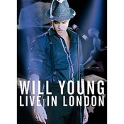 Will Young: Live In London (DVD)