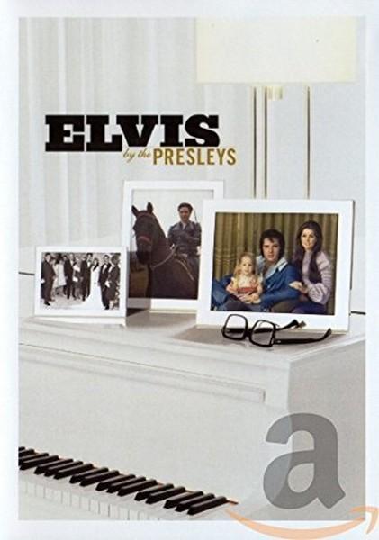 Elvis Presley - Elvis By The Presleys (Two Discs) (DVD)