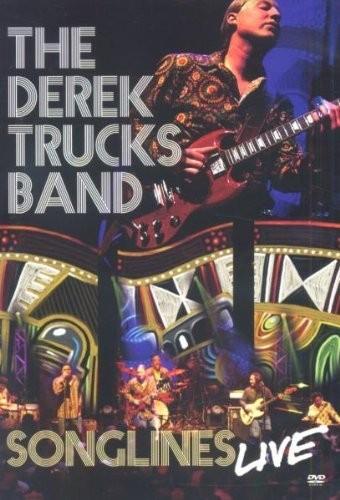 Derek Trucks Band - Songlines Live  The (DVD)