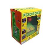 Frogger Classic Plug and Play Arcade Game (Electronic Games)