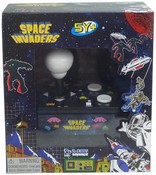Space Invaders TV Plug and Play (Electronic Games)
