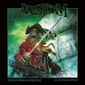 Alestorm - Captain Morgan`s Revenge - 10th Anniversary Edition (Music CD)