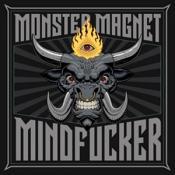 Monster Magnet - Mindfucker (Music CD)