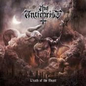 Thy Antichrist - Wrath Of The Beast (Music CD)