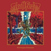Trollfest - Norwegian Fairytales (Music CD)