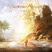 Visions Of Atlantis - Wanderers (Music CD)