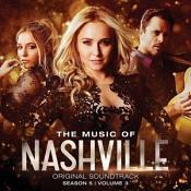 Nashville Cast - The Music Of Nashville Original Soundtrack / Season 5 Volume 3 (Music CD)