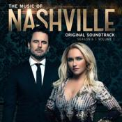 Nashville Cast - The Music Of Nashville Original Soundtrack Season 6 Volume 1 (Music CD)