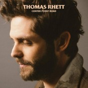 Thomas Rhett - Center Point Road (Music CD)