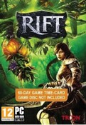 Rift - 60 Day Time Card (PC)