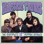 Electric Prunes (The) - Complete Reprise Singles (Music CD)