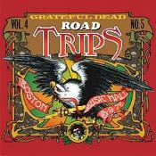 Grateful Dead - Road Trips  Vol. 4  No. 5 (Boston Music Hall  June 9  1976/Live Recording) (Music CD)