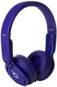 Beats by Dr. Dre Mixr On-Ear Headphones - Indigo