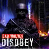 Bad Wolves - Disobey (Music CD)