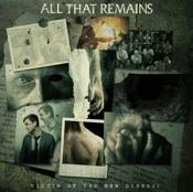 All That Remains - Victim of the New Disease (Music CD)