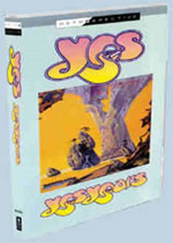 Yes - Yesyears (DVD)