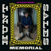 Hunt Sales Memorial - Get Your Shit Together (Music CD)