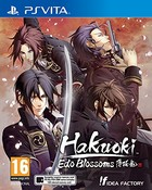 Hakuoki: Edo Blossoms (PlayStation Vita)