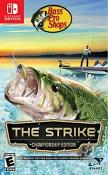 Bass Pro Shops: The Strike Championship Edition (Nintendo Switch)