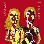 Animal Collective - Sung Tongs (Music CD)