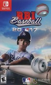 RBI Baseball 2017 - US Import (Nintendo Switch)