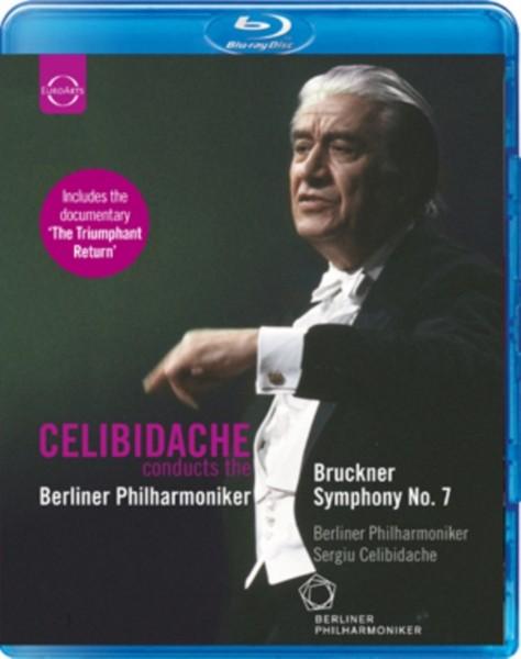 Bruckner - Symphony 7 (Blu-Ray)