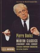 Chicago Symphony Orchestra - Pierre Boulez (DVD)