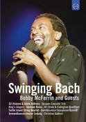Swinging Bach (DVD)