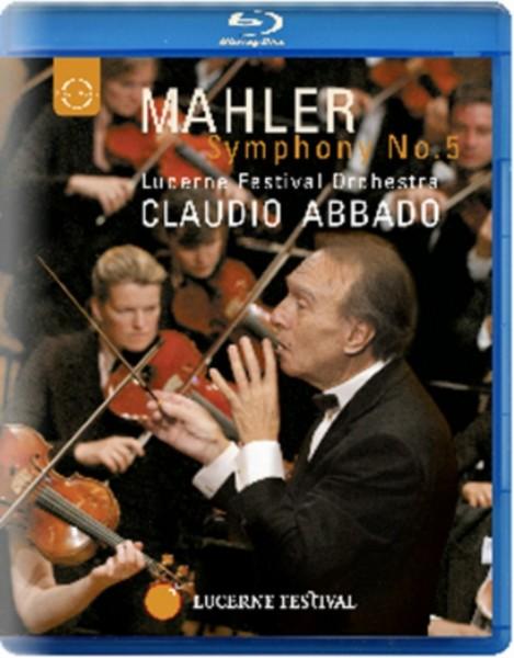Mahler - Symphony No.5 (Blu-Ray)
