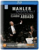 Mahler - Symphony No.7 (Blu-Ray)