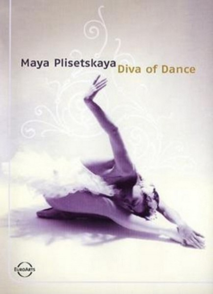 Maya Plisetskaya - Diva Of Dance (DVD)