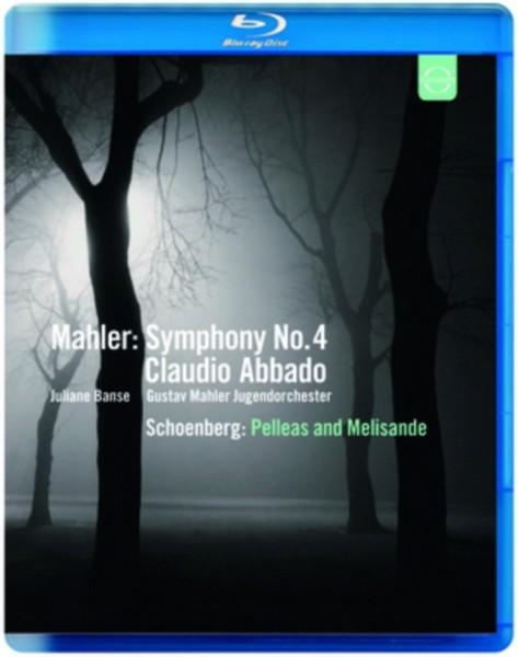 Mahler - Symphony No.4 (Blu-Ray)