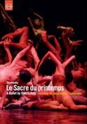 Igor Stravinsky - Le Sacre Du Printemps (DVD)