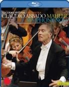 Mahler - Symphony No.3 - Abbado / Lucerne Festival Orchestra (Blu-Ray)