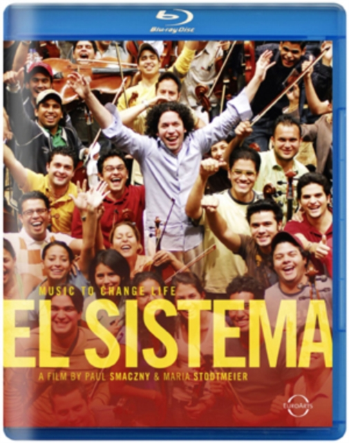 El Sistema - Music To Change Life (Blu-Ray)