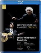 Europa Konzert 11 (Blu-Ray)