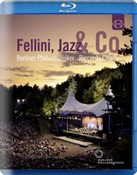 Fellini  Jazz And Co. (Blu-Ray)
