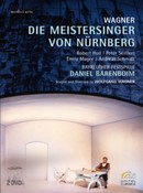 Wagner - Die Meistersinger Von Nurnberg (DVD)
