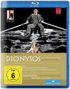 Wolfgang Rihm - Dionysos - An Opera Fantasy (Blu-Ray)