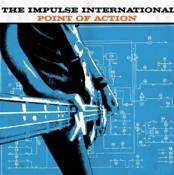 Impulse International - Point Of Action (vinyl)