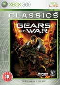 Gears of War (Classic) (Xbox 360)