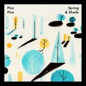 PicaPica - Spring & Shade (Music CD)