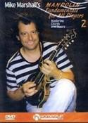 Mike Marshall - Mandolin Fundamentals 2 (DVD)
