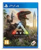 ARK Survival Evovled (PS4)