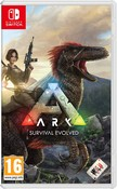 ARK: Survival Evolved (Switch) (Nintendo Switch)