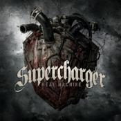 Supercharger - Real Machine (Music CD)